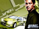 wallpaper  2 Fast 2 Furious 51